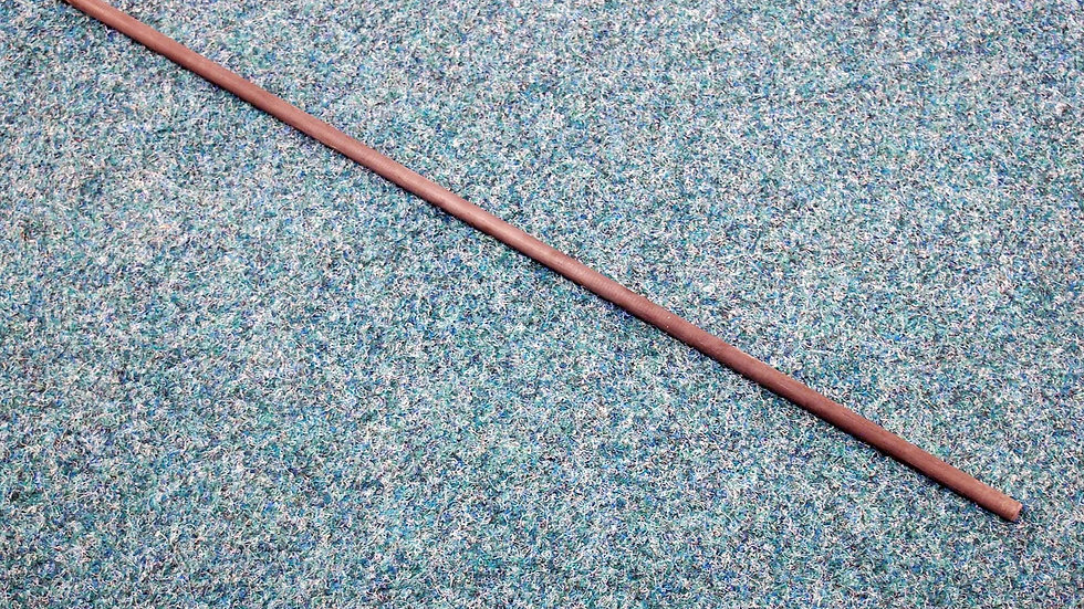 AVA2 W.tube CF diam. 13/3/400mm