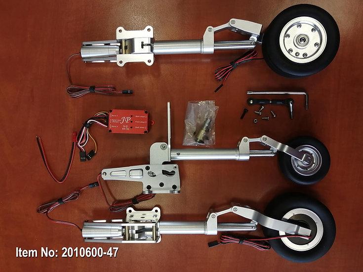 AreS L (AVA S FC) JP Elecric Retract set+ wheels and legs