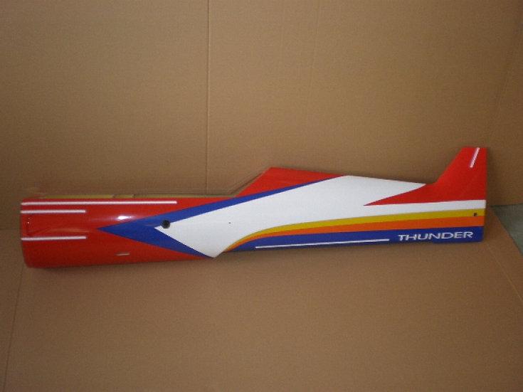 Thunder 3D Fuselage