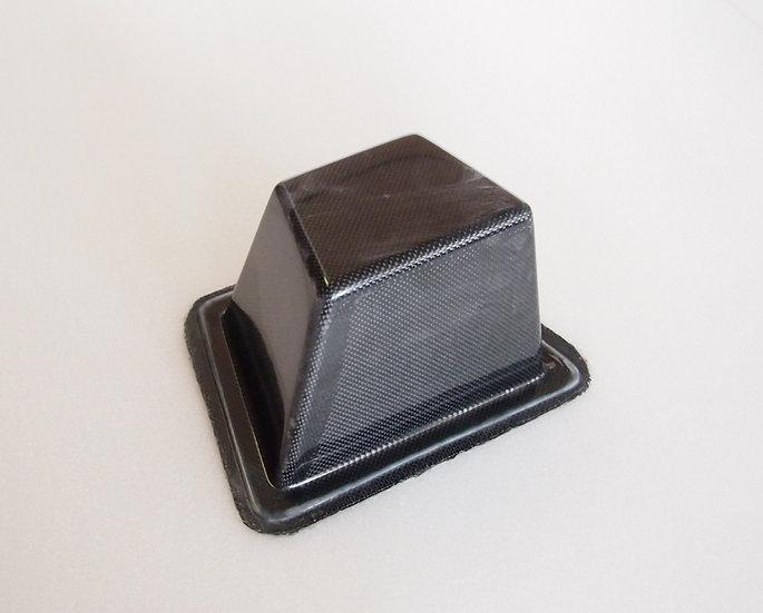 Y37 Engine holder of Carbon fibre