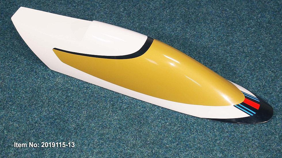 SPE II Canopy