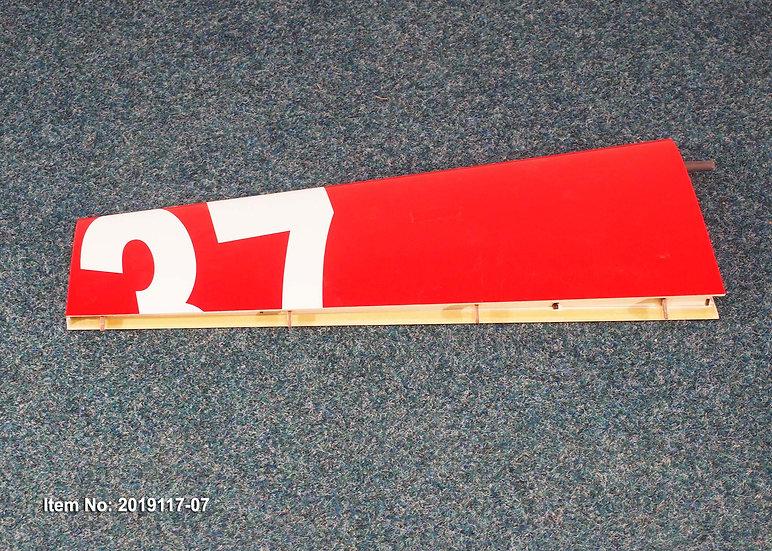EA37LX Stabilizator Left