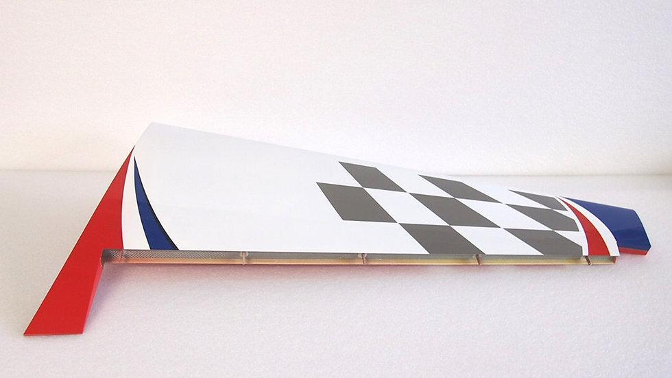 EA35  330 Wings Right