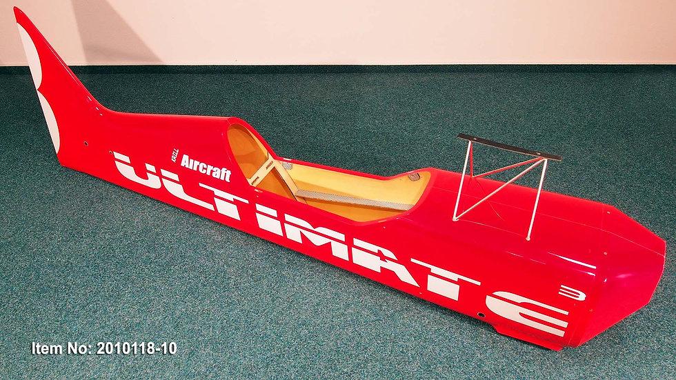 ULT39 Fuselage