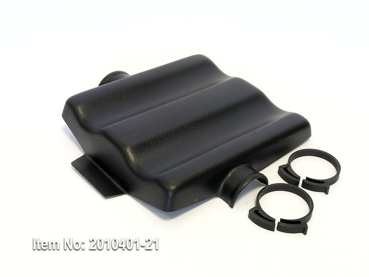 Holder of ABS for fueltank (35%)