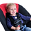 Thumbnail: Funda protectora para asiento de bebé