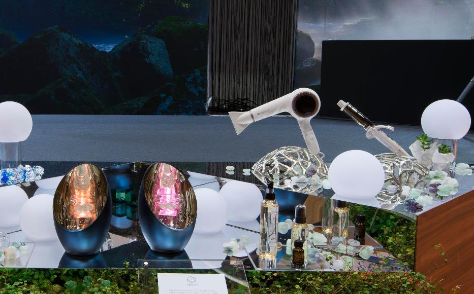 展示会|ディスプレイ|装飾