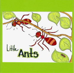Little Ants