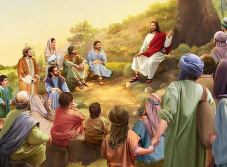 Το δώρο του Ιησού