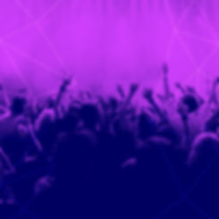 Purple Crowd