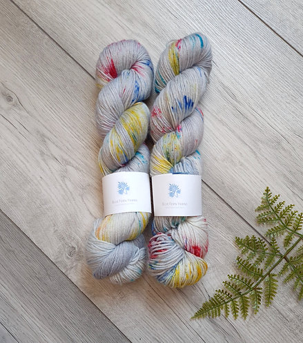 Childs Play 4ply/Sock MCN Yarn