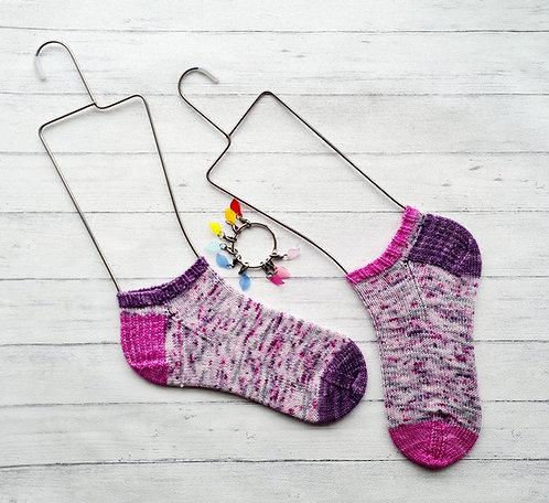 My Shorty Socks