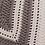 Thumbnail: Silver Echos Shawl Crochet Pattern