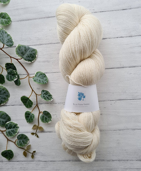 Dyed to Order - Lace Lush Yarn - 100g