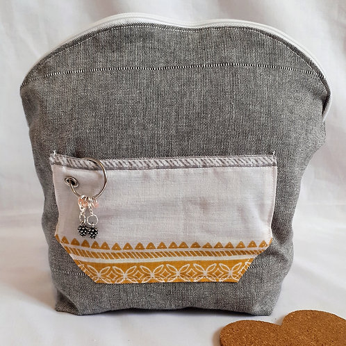 Project Bag - Grellow