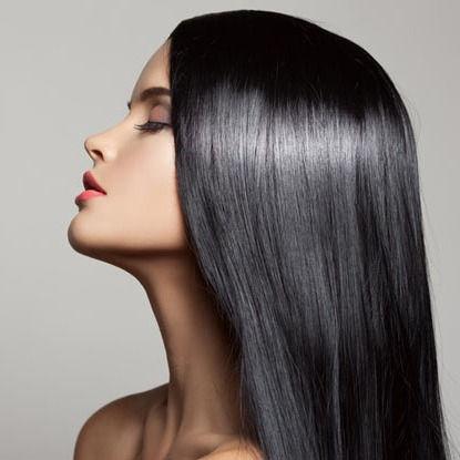 Keratin Treatment - Short Hair