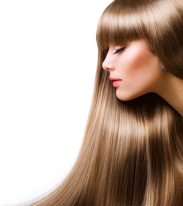 Capillar Surgery Treatment -Regular Hair