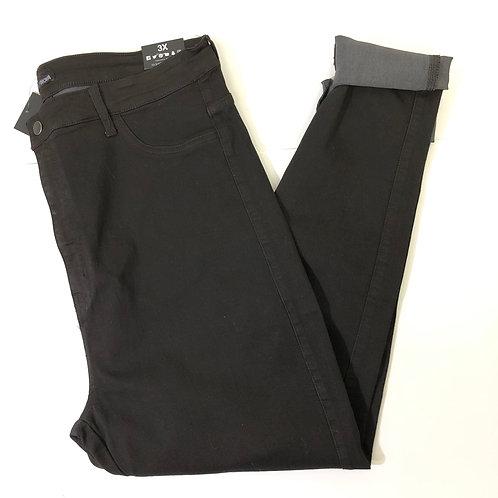 Fashion Nova Jeans Size 3X