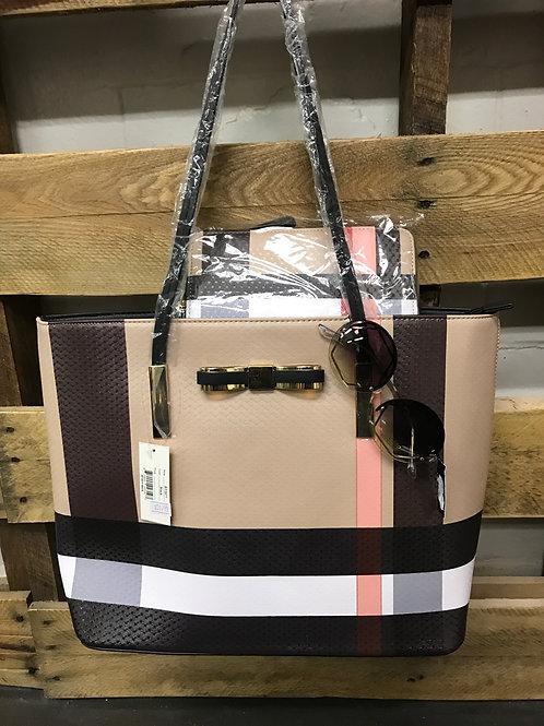 Career Barbie Handbag