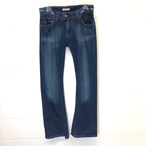 Levi's cowboy leg jeans Size 9
