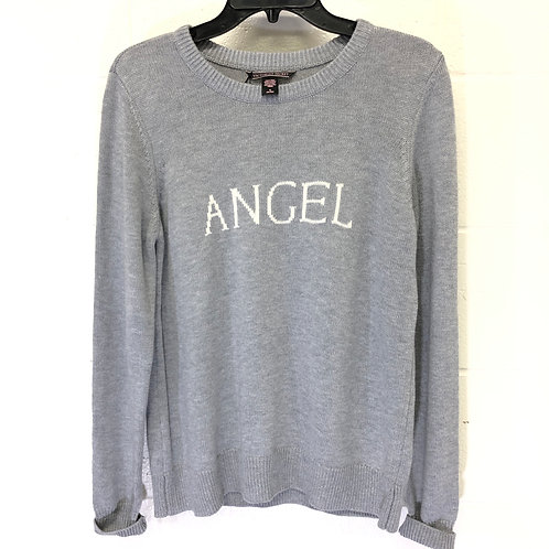 Victoria's Secret Angel Sweater Size M