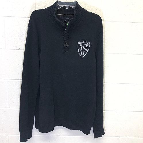 Tommy Hilfiger crest sweater