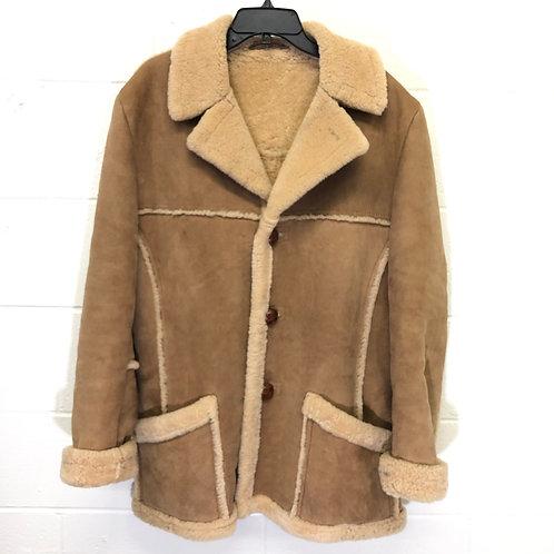 Sawyer of Napa Marlboro Man coat