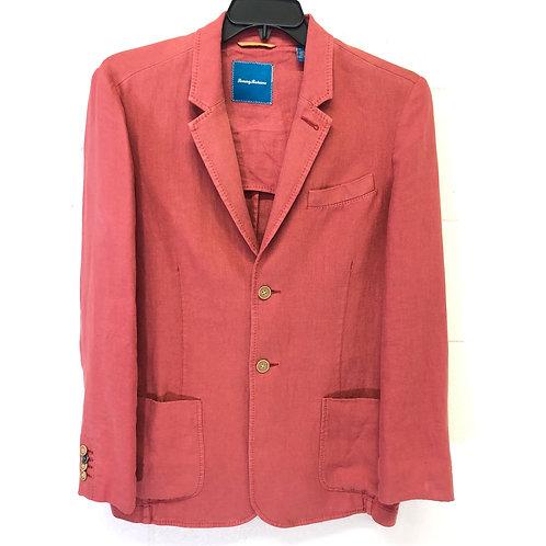 Tommy Bahama women's linen blazer