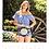 Thumbnail: Nicole Lee Astrid laser cut bag