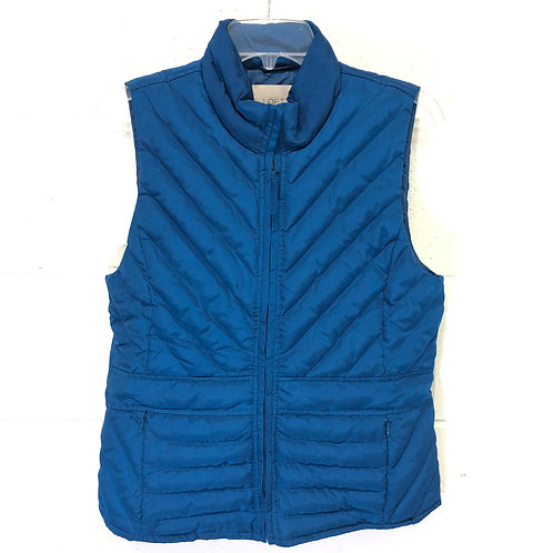 Ann Taylor Loft vest NWT Size XS