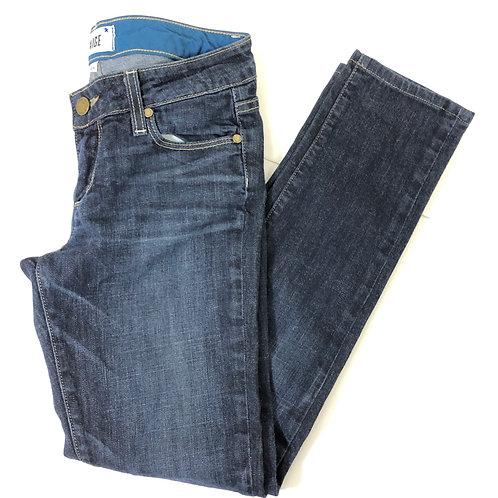 Paige Denim Jeans Size 24
