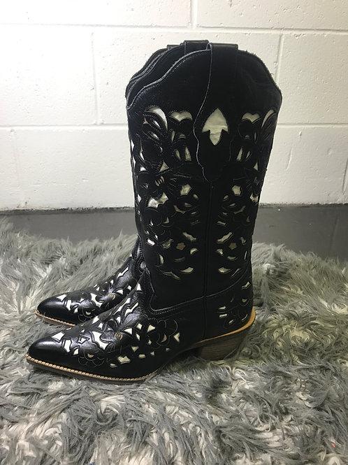 Judy Cowboy Boots