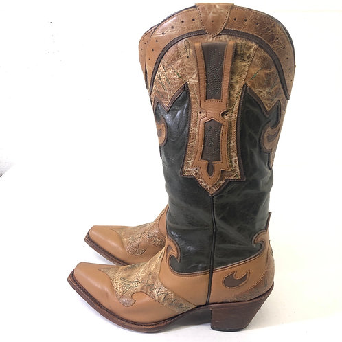 Sterling River Cowboy boots Size 8.5