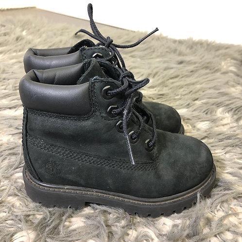 Timberland little kids boots