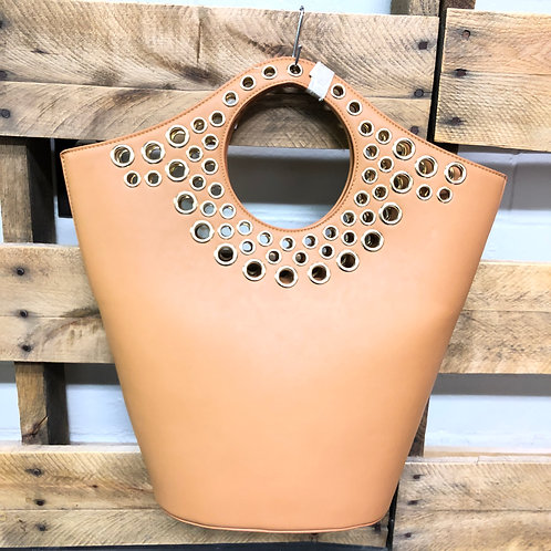 "Boutique ""Lisa"" bucket bag"