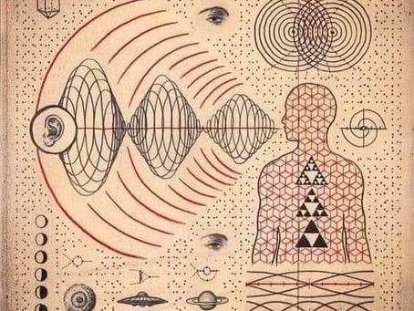 7 choses qui affectent votre fréquence vibratoire !