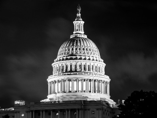 A Prayer for Washington