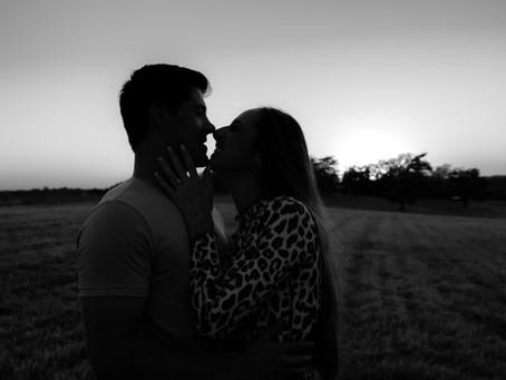 Lauren & Brandon