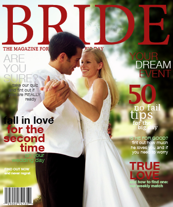 Wedding Magazine 6