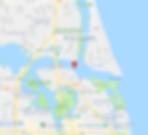 Castaways Boat Location Street Map.png