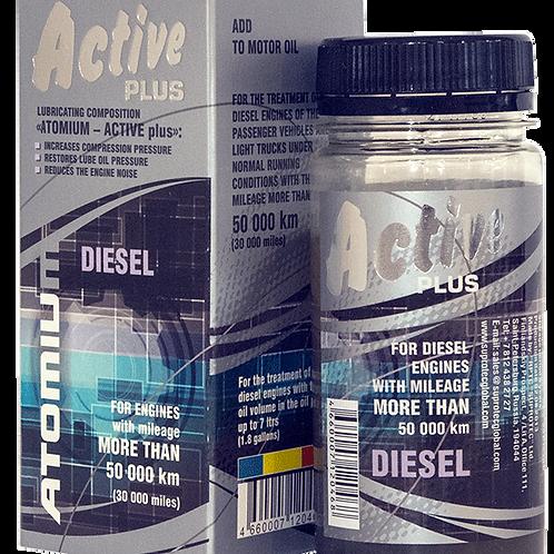 """""""Active Diesel Plus"""""""