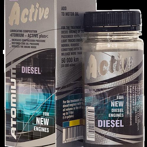 """Active Diesel"""