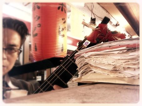 ギター流し版!弾き語り曲の習得ステップ