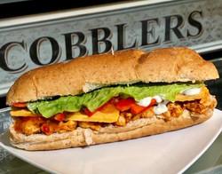 Mexicana Sandwich