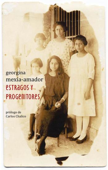 """Reseña de Karenina Little en The Ofi Press de mi libro """"Estragos y progenitores"""""""