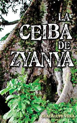 """Video blog: Geo nos platica sobre """"La ceiba de Zyanya"""" de Guadalupe Vera"""