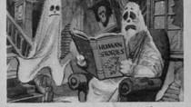 Experiencias sobrenaturales de la Geo. Parte II: El fantasma que llamó a la puerta