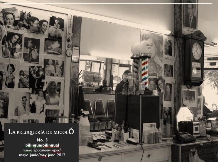 La peluquería de Micoló no. 5
