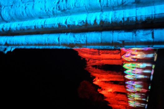 Experiencias sobrenaturales de la Geo. Parte I: El fantasma del castillo de Banbrugh, Inglaterra