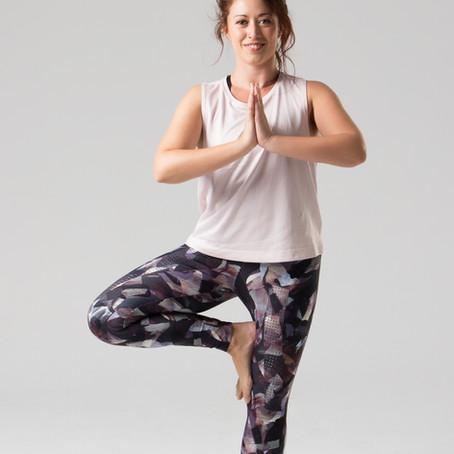 5 consejos para iniciarte en el yoga / Yoga para principiantes